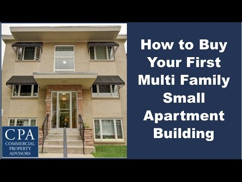 Beau How To Buy Your First Multi Family Small Apartment Building   Westshore  Mortgage U0026 Investments Co., Inc.